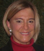 Jackie Gardner, Executive Director of VSI